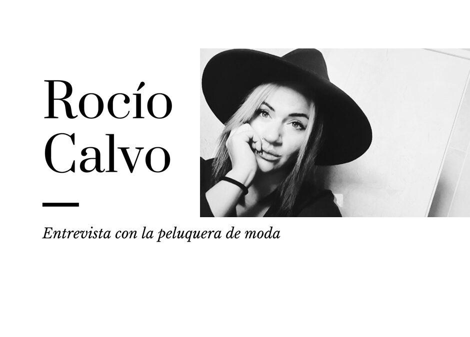 Rocío Calvo: «Formarse siempre es el mejor consejo»